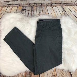 Michael Kors Parker Slim Fit Pants